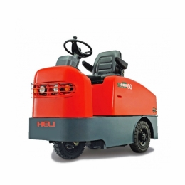 Электрическийтягач 6,0т HELI QYD60S-E1