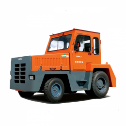Дизельный тягач 60,0 т HELI QYCD60